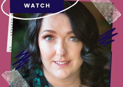 Women to Watch in 2020